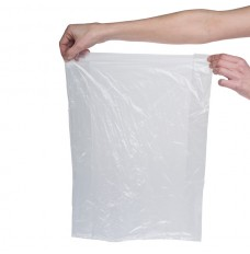 13W x 17H x 4D - Trash Can Liner - 4 Gallon - Case of 1000