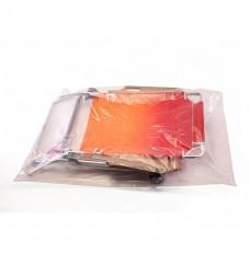 Flat 36x60 Poly Bag 3 Mil