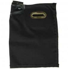 7W x 9H Tip Bag w/Belt Loop - Made to Order