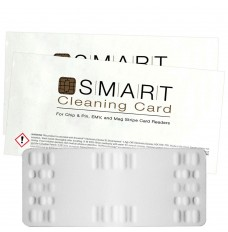 Smart Cleaning Card featuring Waffletechnology®