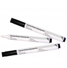 Thermal Printer Cleaning Pen - Box of 12