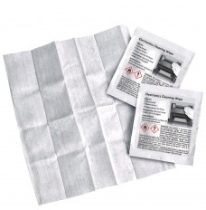 Thermal Printer Cleaning Wipes with IPA