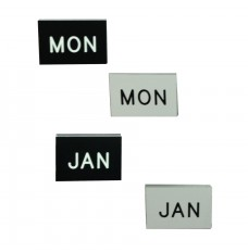 Individual Tile for Perpetual Calendars
