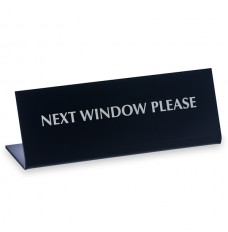 Next Window Signs
