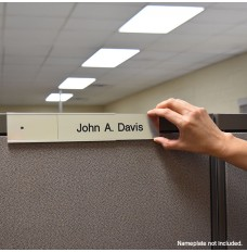 Cubicle Frames for Nameplate Signs