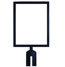 Prime TensionLine Sign Frames and Inserts