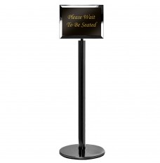 Hostess Sign Stand with Sign Pack