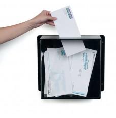 Mail Drop Box - Wall Mount - 12W x 12H x 6D