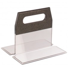 6 Tray Chip Carrier Base/Handle Only