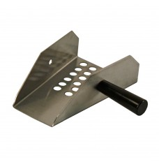 Small Stainless Steel Speed Scoop