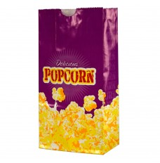 Small Butter Popcorn Bags