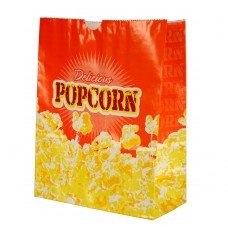 Large Butter Popcorn Bags