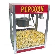 Theater 6oz Popcorn Machine