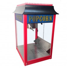 Antique 8 oz Popcorn Machine