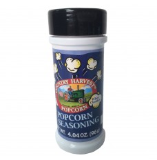 Country Harvest White Cheddar Popcorn Shake-On Flavoring