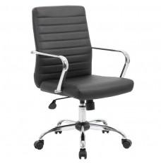 Vinyl Manager's Task Chair