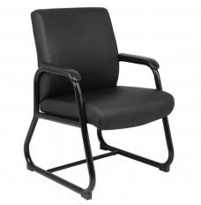 Heavy Duty Guest Chair