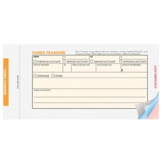Funds Transfer Forms
