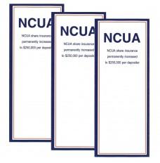 NCUA Brochure
