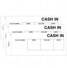 Cash In Ticket