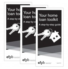 Your Home Loan Toolkit Mortgage Booklet