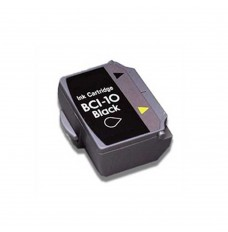 Canon Ink Cartridge - Black - Compatible - OEM BCI-10