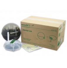 Starter Kit w/Germstar Wall Dispenser