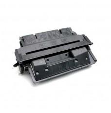 HP High Yield MICR Toner Cartridge - Black - Compatible - OEM C4127X