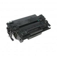 HP High Yield Toner Cartridge - Black - Compatible - OEM Q6511X