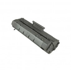 HP High Yield Toner Cartridge - Black - Compatible - OEM C4092A
