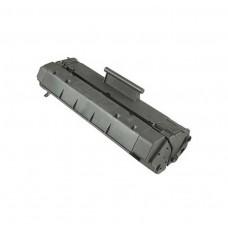 HP High Yield Toner Cartridge - Black - Compatible - OEM C4092A
