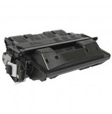 HP High Yield MICR Toner Cartridge - Black - Compatible - OEM C8061X