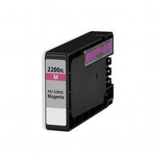 Canon PGI-2200XL Compatible Inkjet- Magenta