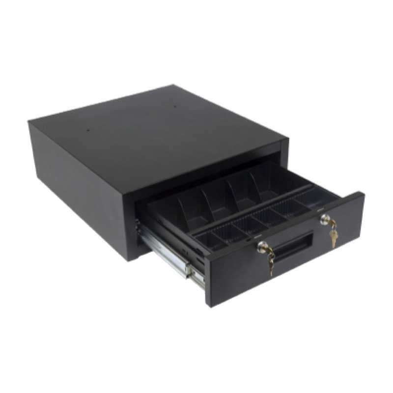 High Capacity Manual Cash Drawers