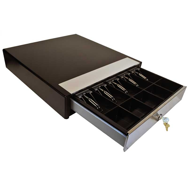 Manual Cash Drawer Model HP-122L-5/5