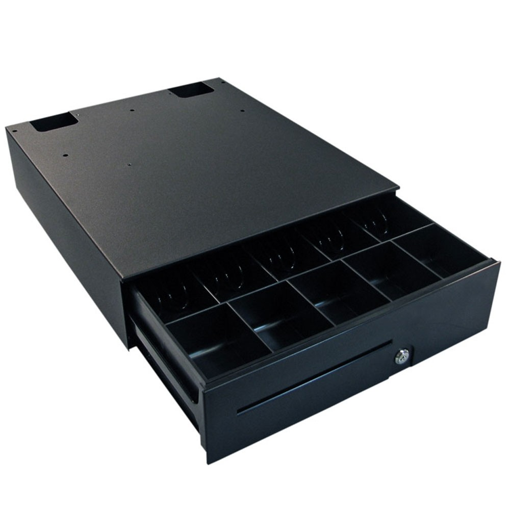 16W x 4.9H x 19.5D APG Series 100 Electronic Cash Drawer