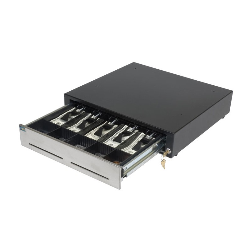 Series 6E Universal 24V Electronic Cash Drawers