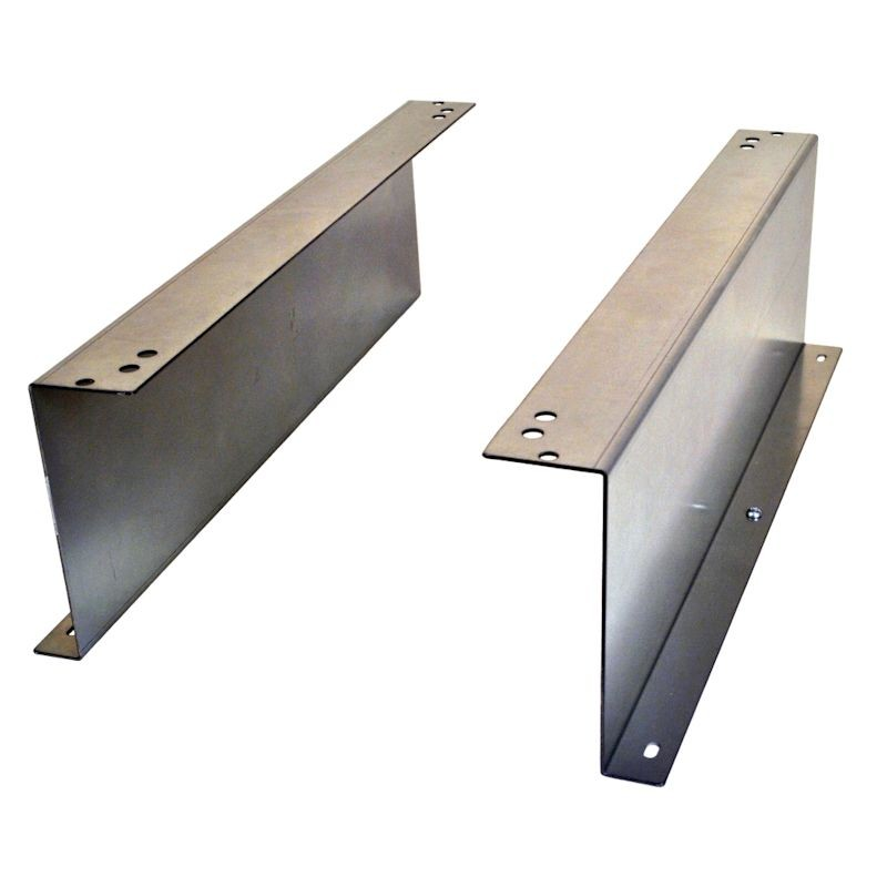 Cash Drawer Mounting Brackets