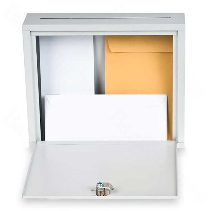 Inter-Office Mailbox SMALL - 12W x 10H x 3D