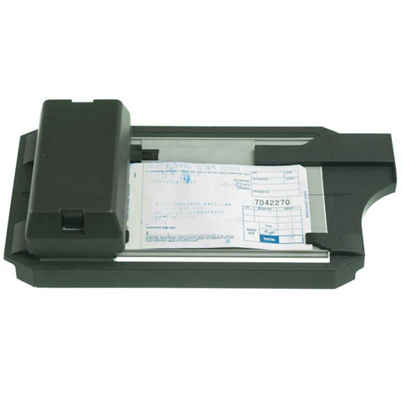 Model 4850 Credit Card Imprinter