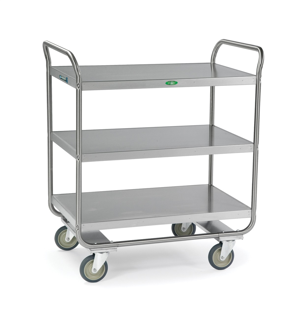 Tubular Design Utility Cart - 500 lbs Capacity