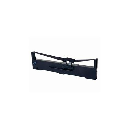 Epson Ribbon - Black - Compatible - OEM S015329
