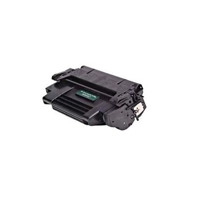 HP High Yield MICR Toner Cartridge - Black - Compatible - OEM 92298A