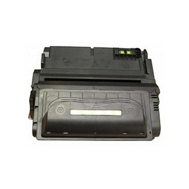 HP MICR Toner Cartridge - Black - Compatible - OEM Q1339A