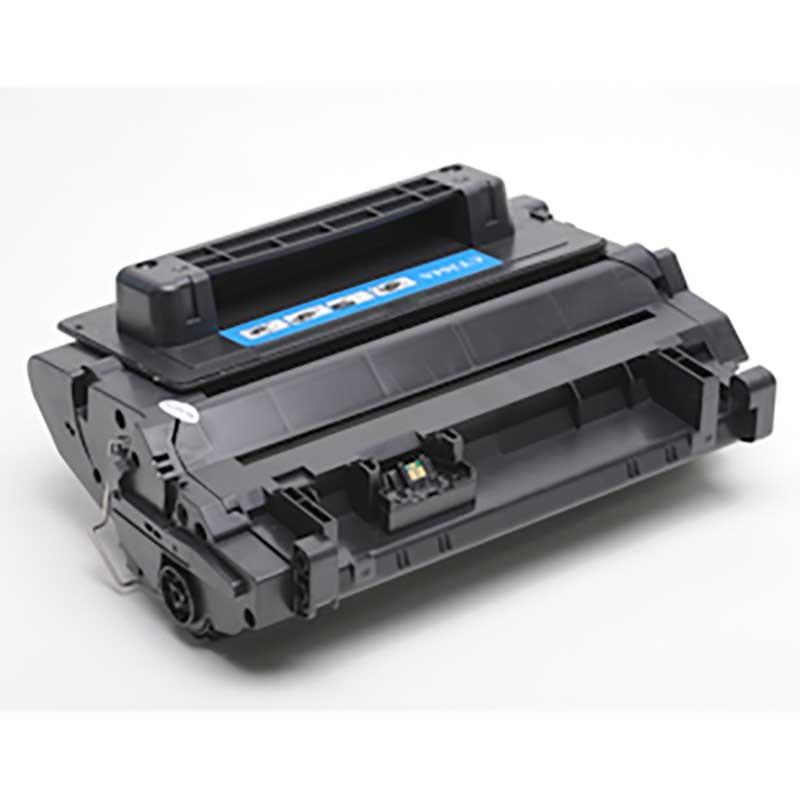 HP Toner Cartridge - Black - Compatible - OEM CC346A
