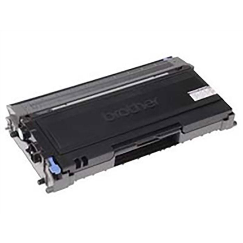 Brother Jumbo Toner Cartridge - Black - Compatible - OEM TN350 TN2000 TN2025