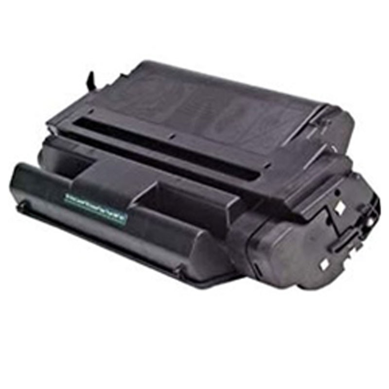 Brother Jumbo Toner Cartridge - Black - Compatible - OEM TN550 TN8580