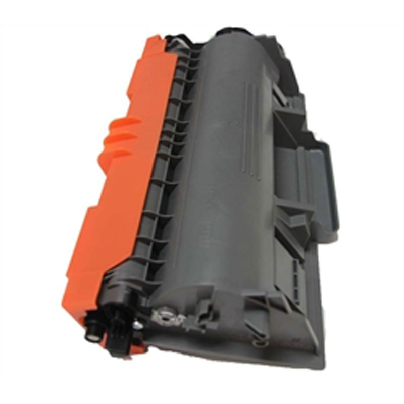 Brother Toner Cartridge - Black - Compatible - OEM TN720 TN750