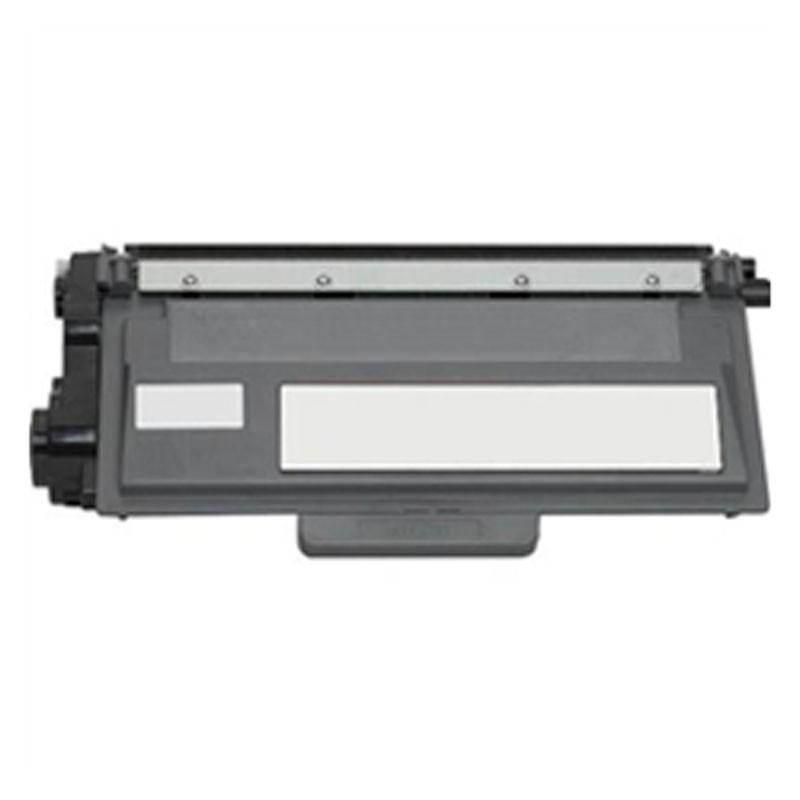 Brother Toner Cartridge - Black - Compatible - OEM TN780