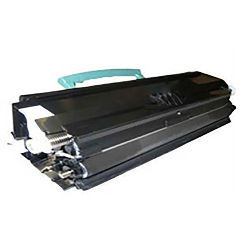 Lexmark MICR Toner Cartridge - Black - Compatible - OEM X264H11G X264H21G